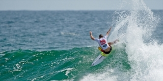 Dusty Payne - Snapper Rocks - Quiksilver Pro Gold Coast 2013