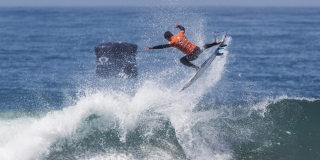 Filipe Toledo - Oakley Lowers Pro