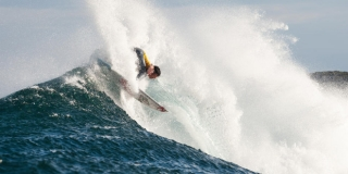 Gabriel Medina - Drug Aware 2014 - The Box - West Oz