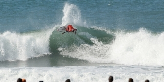 Gabriel Medina - Rip Curl Pro Search San Francisco 2011