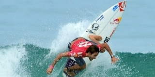 Gabriel Vilaran - Billabong ISA World Surfing Games 2011