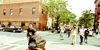 Go Skateboarding Day 2011, Supra NYC