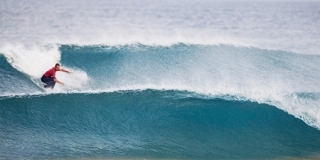 Hobgood - Quiksilver Pro France 2013 - Le Penon, Seignosse