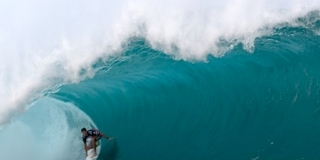 Ian Walsh - Billabong Pipe Masters 2011