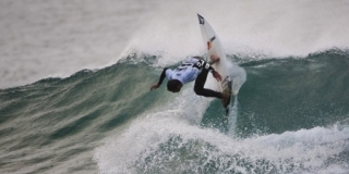 Joan Duru - Billabong Pro J-Bay 2012 - Afrique du Sud