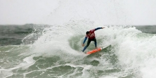 Joel Parkinson - Billabong Pro Jeffreys Bay 2011