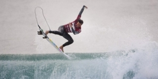 Jordy Smith - Billabong Pro J-Bay 2012 - Afrique du Sud