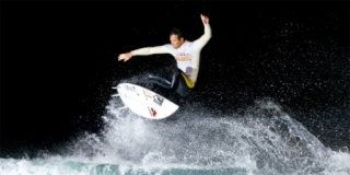 Jordy Smith, Cape Town, Camps Bay