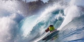 Jordy Smith, Red Bull Mentawai Surf Trip