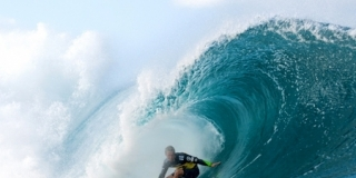 Josh Kerr - Billabong Pipe Master 2012