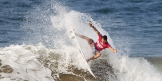 Julian Wilson - Mr Price Balito 2013 - Willard, Afrique du Sud