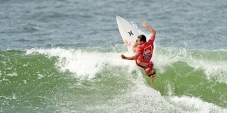 Julian Wilson - Snapper Rocks - Quiksilver Pro Gold Coast 2013