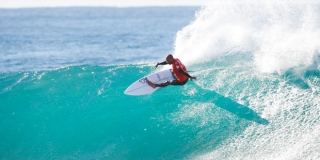 Kelly Slater - J-Bay Open 2014 - Jeffrey Bay, Afrique du sud