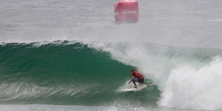 Kelly Slater - Kirra Point - Quiksilver Pro Gold Coast