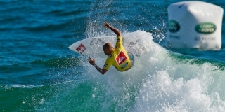 Kelly Slater - Quiksilver Pro Gold Coast 2012
