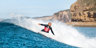 Kelly Slater - Rip Curl Pro Bells Beach 2014