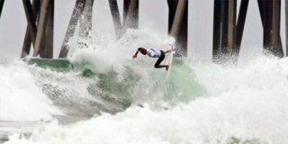 Kelly Slater - US Open of Surfing 2011