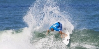 Kierren Pierrow - Billabong Pro Rio 2011