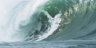 Kurst Rist - Mullaghmore - Swell Hercules - 6 janvier 2013