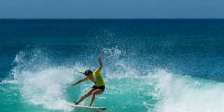 Lee-Ann Curren - Swatch Pro France 2013 - Le Penon, Seignosse