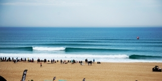 Line-up - Quiksilver Pro France 2013 - Le Penon, Seignosse