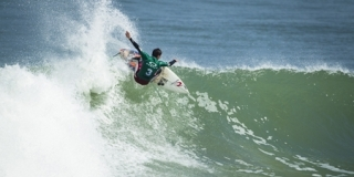 Louis Fears - Anglet - Oakley Surf Shop Challenge France