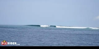 Maldives, surf trip 2008