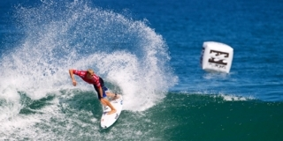 Mick Fanning - Billabong Pro Rio 2012 - Journée 1