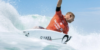 Mick Fanning - Hurley Pro Trestles 2015 - San Clemente