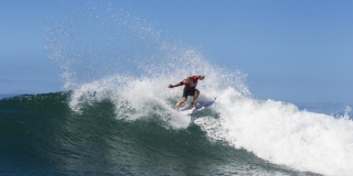 Mick Fanning - Hurley Pro Trestles - San Clemente