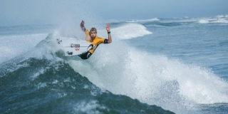 Mick Fanning  - Quiksilver Pro France 2015