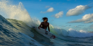 Miguel Blanco rejoint le team europe Rip Curl