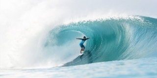 Miguel Pupo - Billabong Pipe Masters 2013 - North Shore, Hawaii