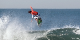 Miguel Pupo - Rip Curl Pro Search San Francisco 2011