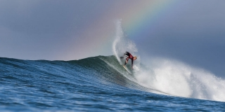 Nat Young - J-Bay Open 2015