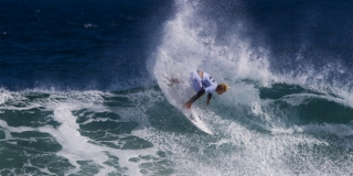 Nat Young - Billabong Pro Rio