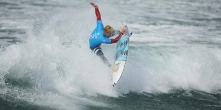 Nat Young - Rip Curl Pro Bells Beach 2014
