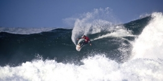 O'Neill Cold Water Classic Afrique du Sud