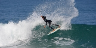 O'Neill Junior Training Week 2010 : Joaquim Fererra