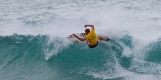 O'Neill World Cup 2010 : Mick Fanning