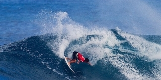 O'Neill World Cup 2010 : Miguel Pupo