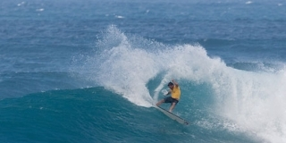 O'Neill World Cup 2010 : Pancho Sulivan