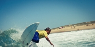 Nike Block Series 2012 - Hossegor, France