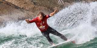 Occi - Supersurf ASP World Masters Championships 2011
