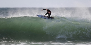 Owen Wright - J-Bay Open 2015
