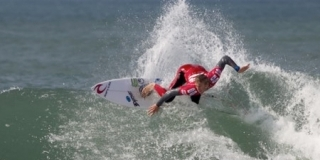 Owen Wright - Billabong Pro J-Bay 2011