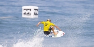 Owen Wright - Billabong Pro Rio 2011
