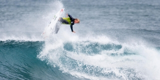 Owen Wright - Rip Curl Pro Bells Beach 2014 - Australie