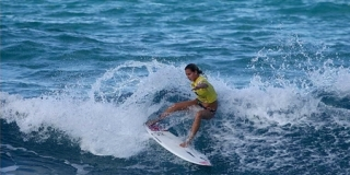 Pan American Surfing Games 2011