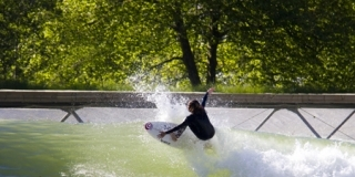 Pauline Ado - Wavegarden